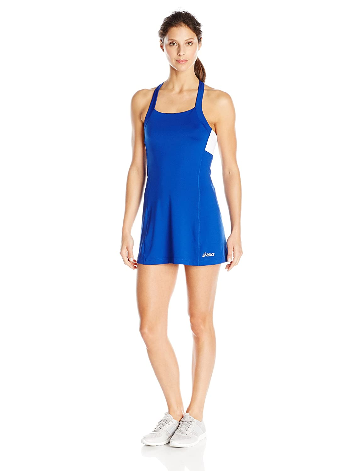 ASICS Womens Rally Dress ASICS Sports Apparel