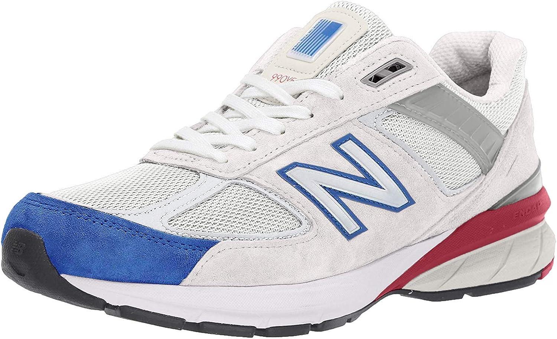New Balance Men s 990v5 Sneaker