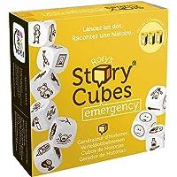 Zygomatic- Story Cubes Emergency, Multicolor, Talla Única (Asmrsc32ml1)
