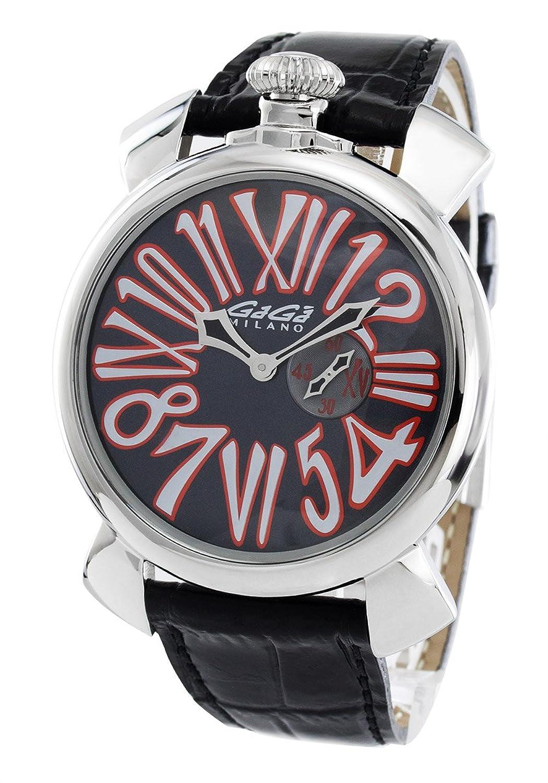 ガガミラノ スリム46MM 腕時計 メンズ GaGa MILANO 5084.2[並行輸入品] B00GSIGGZG