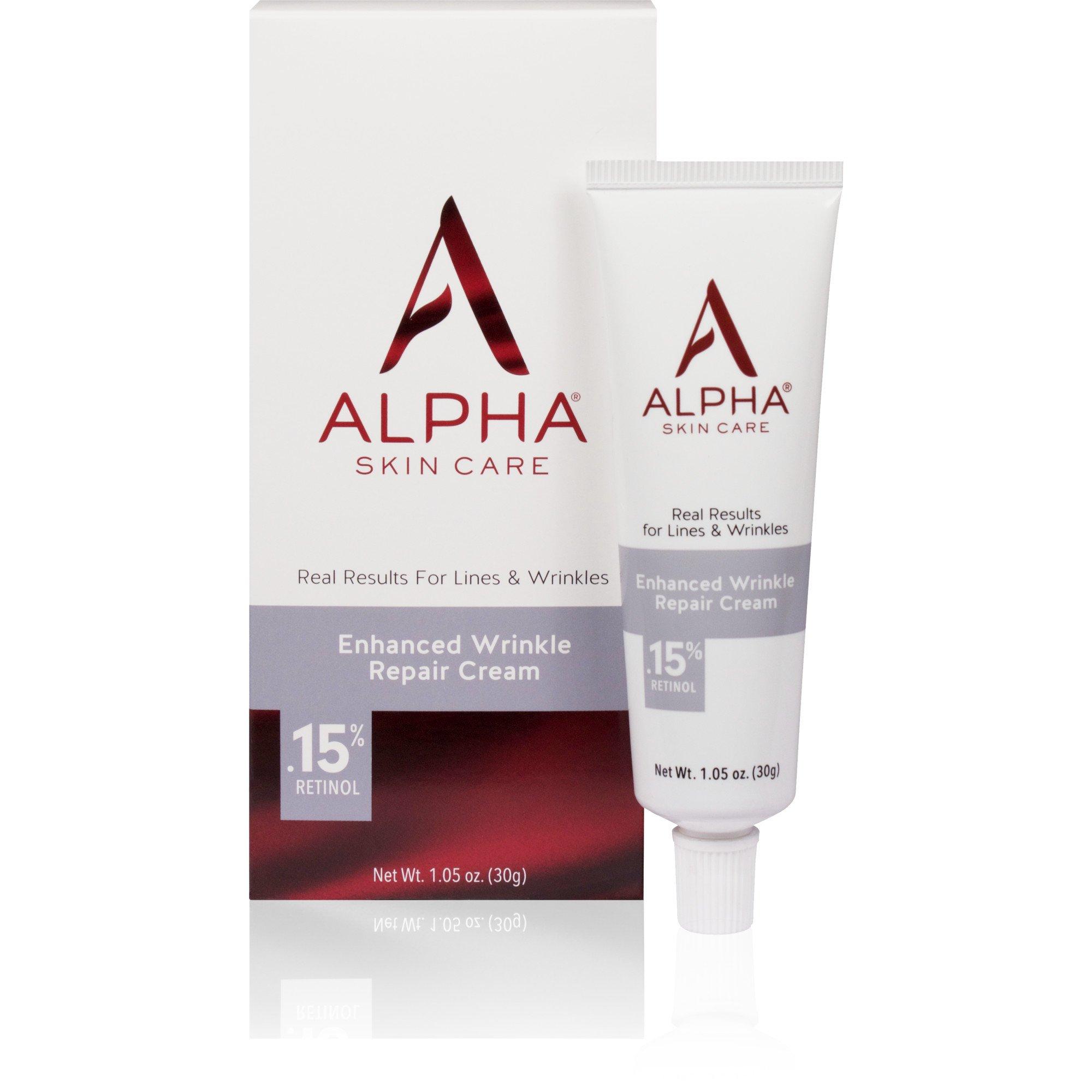 Alpha Hydrox Optimum Series Anti-Wrinkle