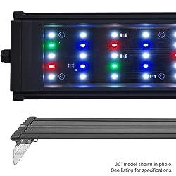 Beamswork DA FSPEC LED light