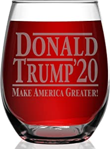 Sweepstakes: Shop4Ever Donald Trump 2020 Make America...