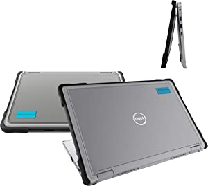 Gumdrop SlimTech Case for Dell Latitude 3310 2-in-1 - Laptop for Students, Homeschooling Needs, Perfect for Kids, School - Slim, Lightweight, Protection from Bumps and Scratches