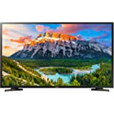 "Samsung UE40N5300AK 40"" Full HD Smart TV Wi-Fi Black LED TV - LED TVs (101.6 cm (40""), 1920 x 1080 pixels, LED, Smart TV, Wi-Fi, Black)"