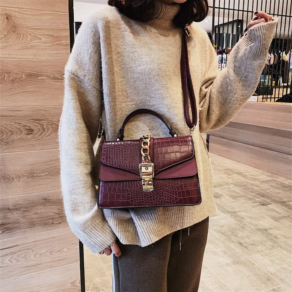 Small Shoulder Bag Simple Organ Bag Wild Shoulder Crossbady Messenger Bag