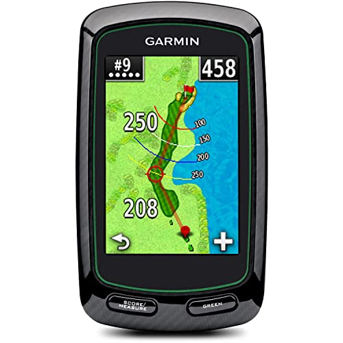 Garmin Approach G6 Golf GPS Course Review