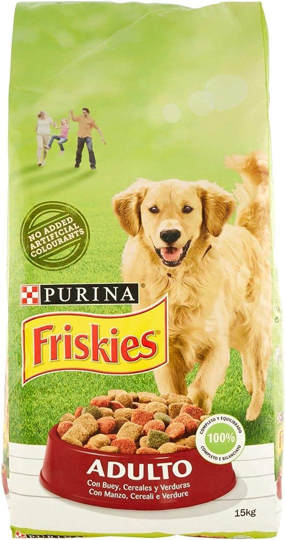 Pienso para perros Purina Friskies