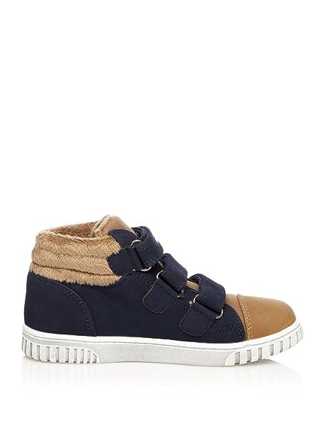 Mistral Bottes Enfant k1518 - - Bleu Marine, 32 cm: Amazon.fr: Chaussures  et Sacs