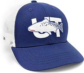c7bb12186428e RepYourWater Utah Cutthroat Mesh Back Hat