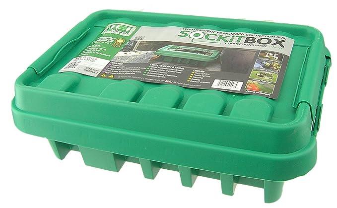 Review SockitboX - Weatherproof Indoor