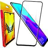 DURUM 6d Original 9h Tempered Glass Protector Full Glue Edge Gorilla Screen Guard Coverage with installation kit For Honor view 20