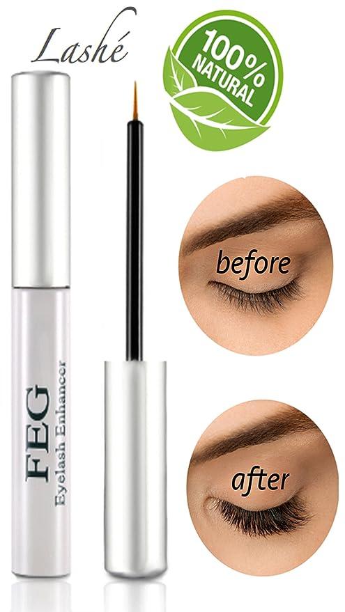 Buy Eyelash Growth Serum Eye Lash Eyebrow Growth Enhancer Serum