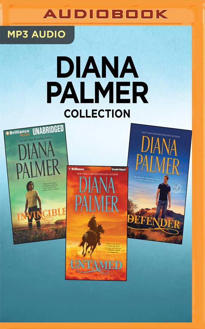 Download Diana Palmer Collection - Invincible, Untamed, Defender ebook