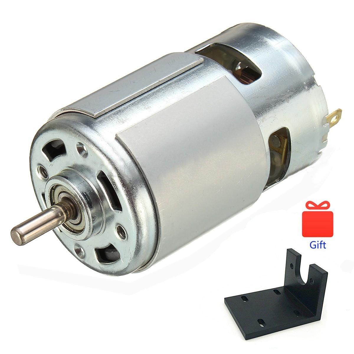 Qianson DC Motor