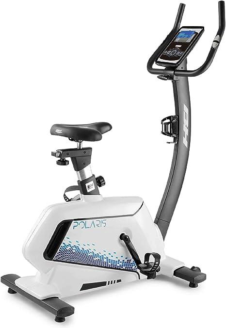 BH Fitness POLARIS H8305 Bicicleta estática - Cuadro abierto ...