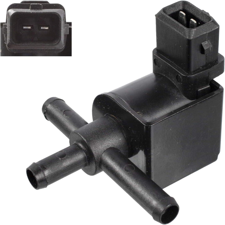 Febi Bilstein 107865 Druckwandler Für Abgassteuerung 1 Stück Auto