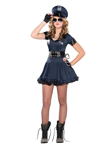 locked n loaded costume teen small