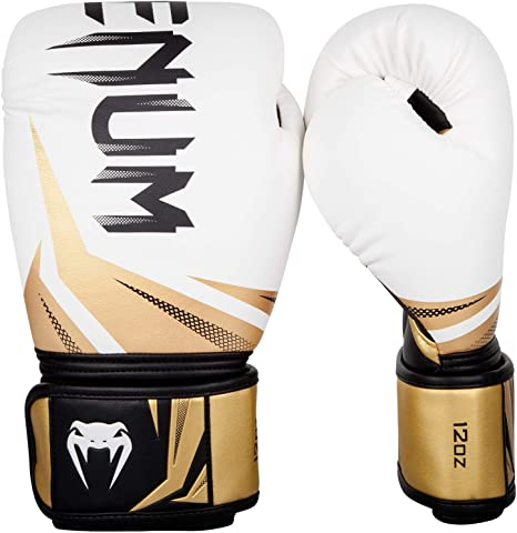 Venum Mens Impact Boxing Gloves