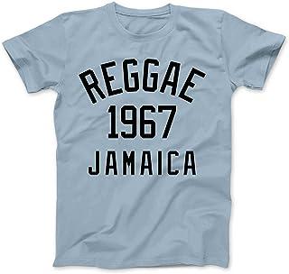 Bees Knees Tees Reggae 1967 Jamaica T-Shirt