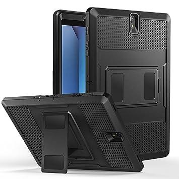 2232e5d73e3 MoKo Compatible con Galaxy Tab S3 9.7 Funda: Amazon.es: Electrónica