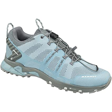 07596cf18fe97d Mammut T Aegility Low Women (Backpacking/Hiking Footwear), Farbe:air ...
