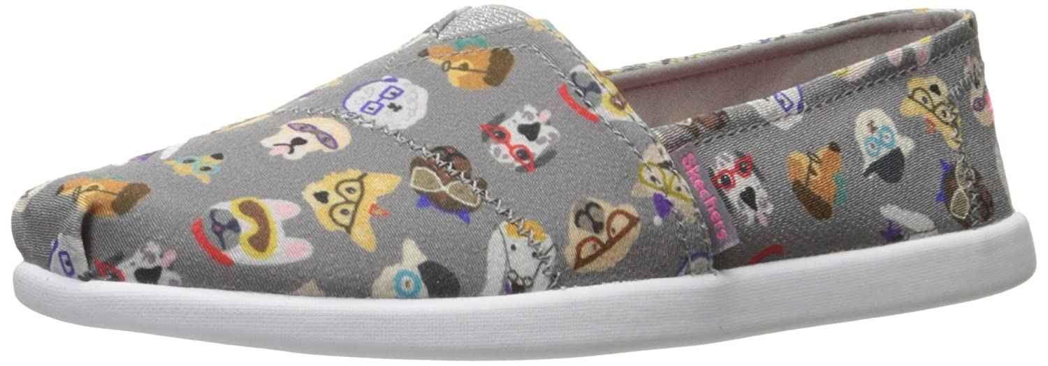 Skechers Kids' Solestice-Puppy Smarts Slip-on 85290L