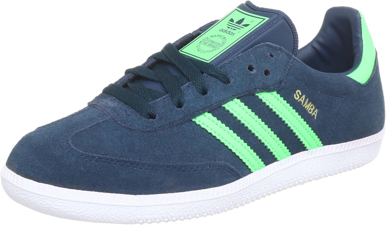 adidas Originals Samba Q20603 Mens Blue