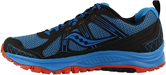 Zapatilla SAUCONY S25301-19 Excursion TR10 Azul 45 Azul: Amazon.es ...