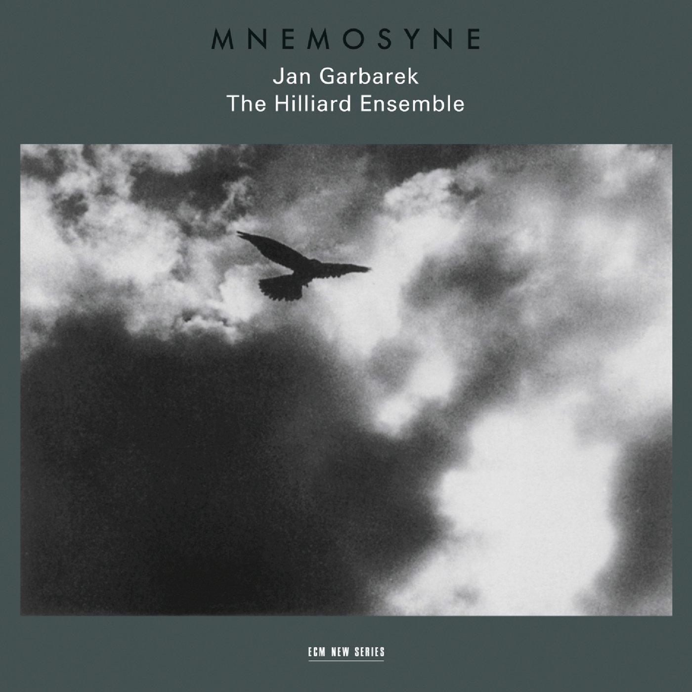 Mnemosyne by ECM RECORDS