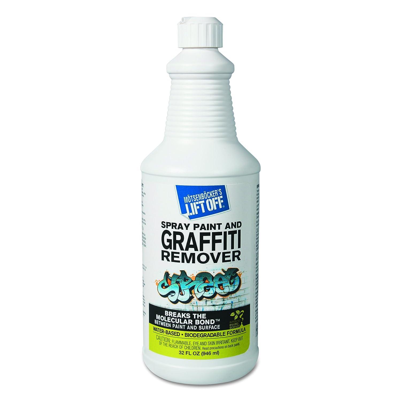 Motsenbocker de elevación 41103 4 Spray de pintura graffiti ...