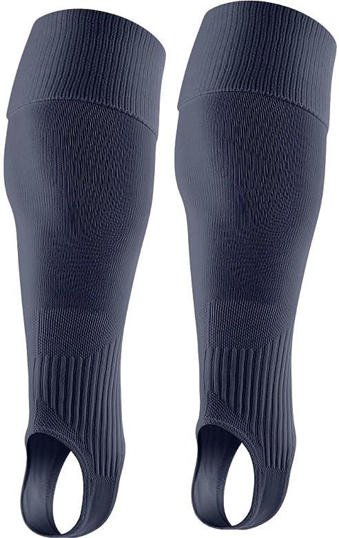Nike U Nk Perf Sleeve-STRP TEM Calcetines, Hombre, Azul (Midnight ...