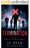 Termination (A Rossler Foundation Mystery Book 8)