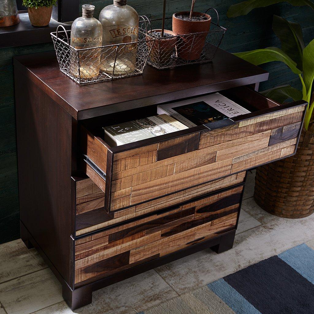 INKIVY Tavarua Dresser Multi See below