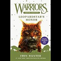 Warriors Super Edition: Leopardstar's Honor (English Edition)