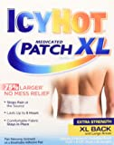 Icy Hot Patch Extra Strength XL Back & Large