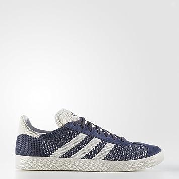 adidas GAZELLE PK (White Blue)