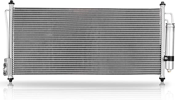 Radiator for 2002-2006 Nissan Altima For 2004-2006 Nissan Maxima 3.5L V6 ATRD1059