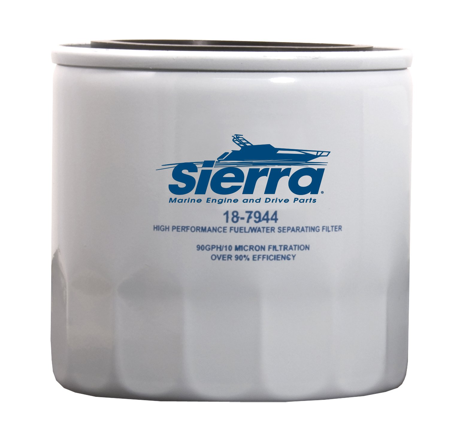 Best Rated In Boat Engine Parts Helpful Customer Reviews Bayliner Capri Volvo Penta Fuel Filter Location Sierra International 18 7944 Water Separator Product Image
