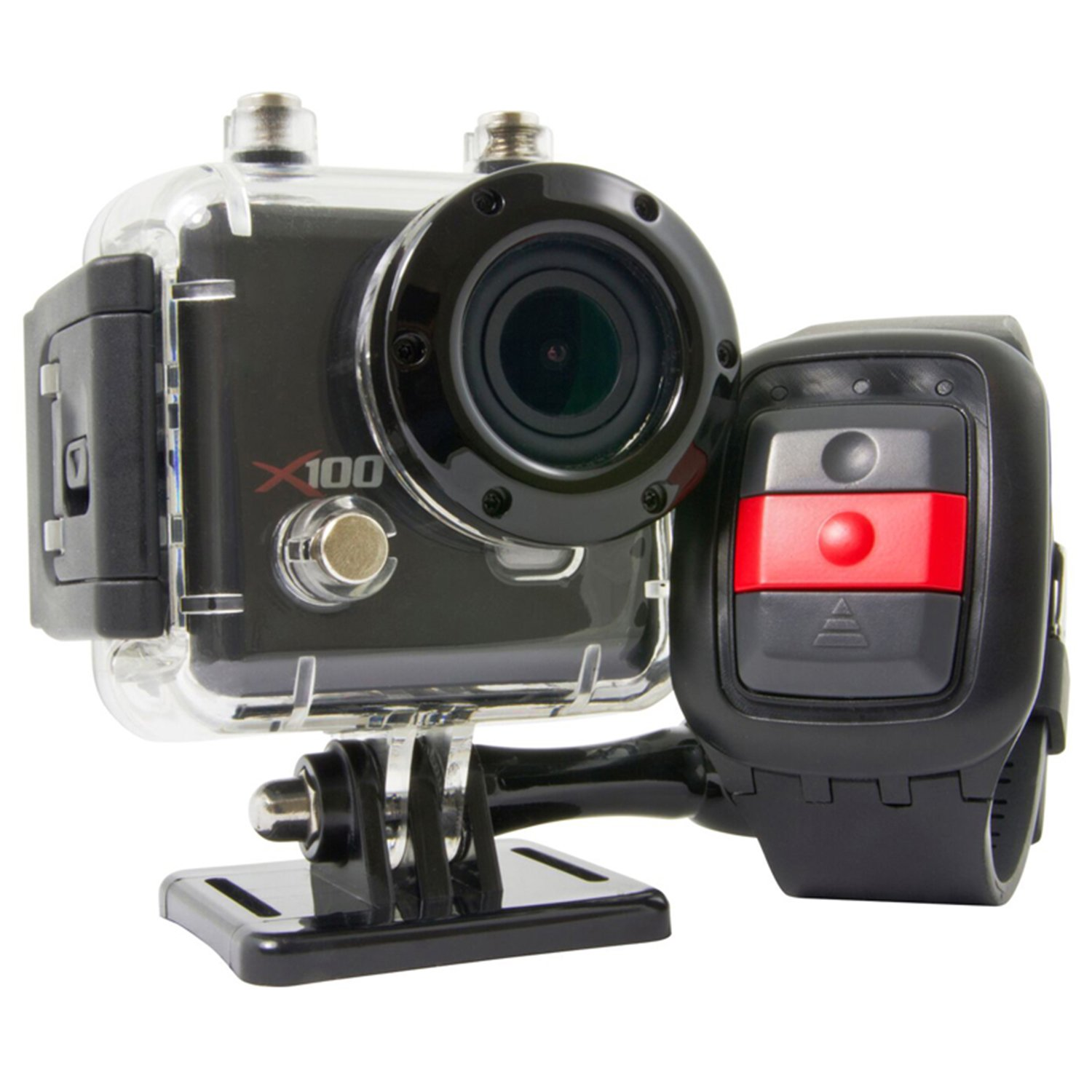 Kaiser Baas X100 Action Camera Windows 7 64-BIT