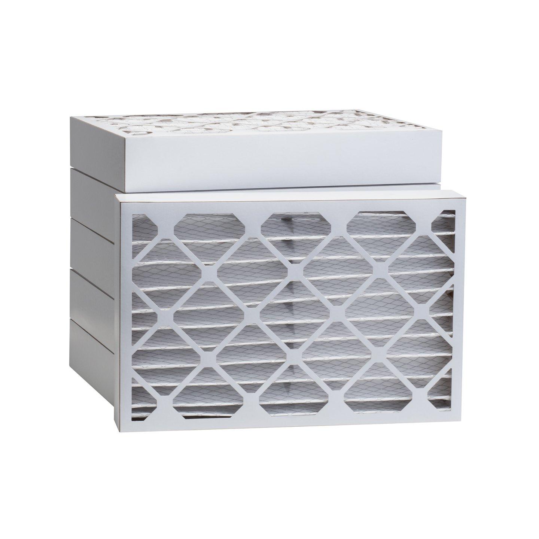 14x24x4 Filtrete Dust & Pollen Comparable Air Filter MERV 8 - 6PK