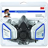 3M Paint Project Respirator, Medium