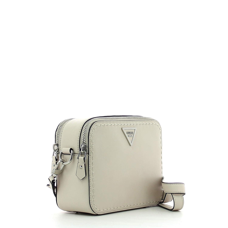 Guess VY695912 Tracolla Donna STONE TU: Amazon.it: Abbigliamento