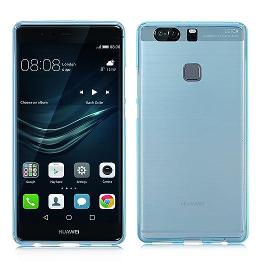 2 opinioni per Huawei GT3 / Huawei Honor 5C / Honor 7 Lite custodia, KuGi ® Huawei GT3 cover-