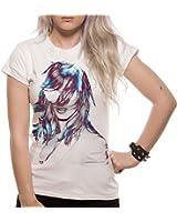 Loud Distribution Madonna - MDNA Women's T-Shirt