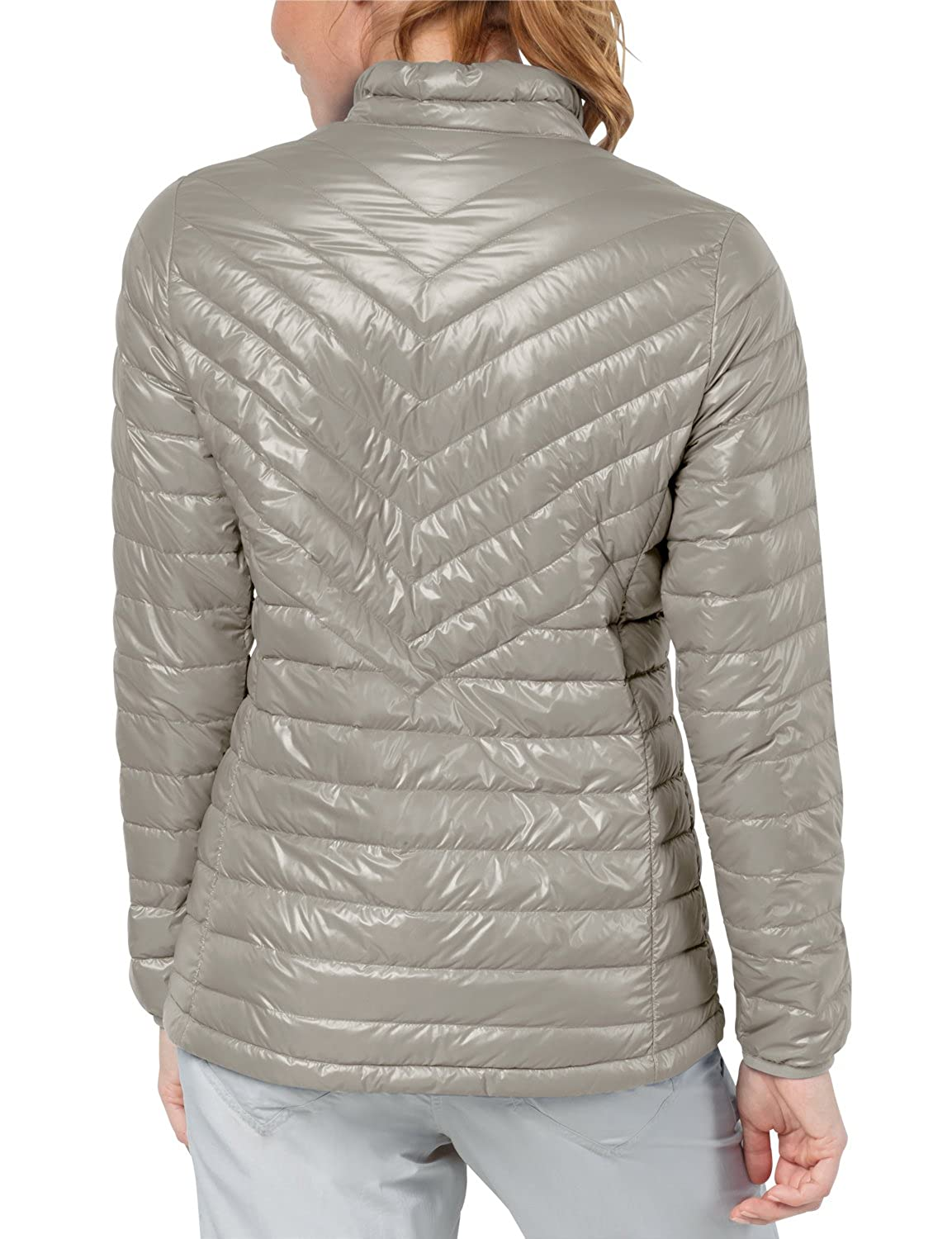 3967ab971cd Amazon.com: Jack Wolfskin Vista Jacket Women: Clothing