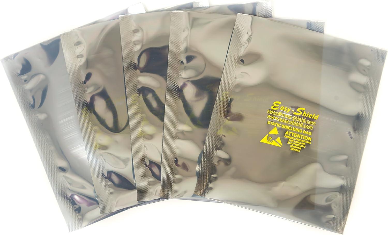 boards 21232 100x bustina antistatica ESD abschirmbeutel 220 x 320mm ideale F