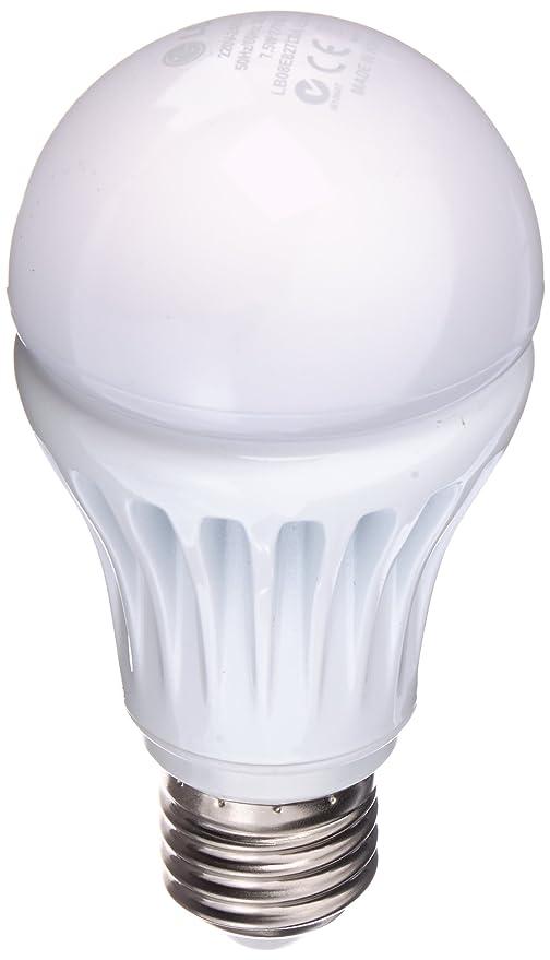LG LB08E827L0A.E20JWE0 - Bombilla LED E27, 7.5 W, 2700 K