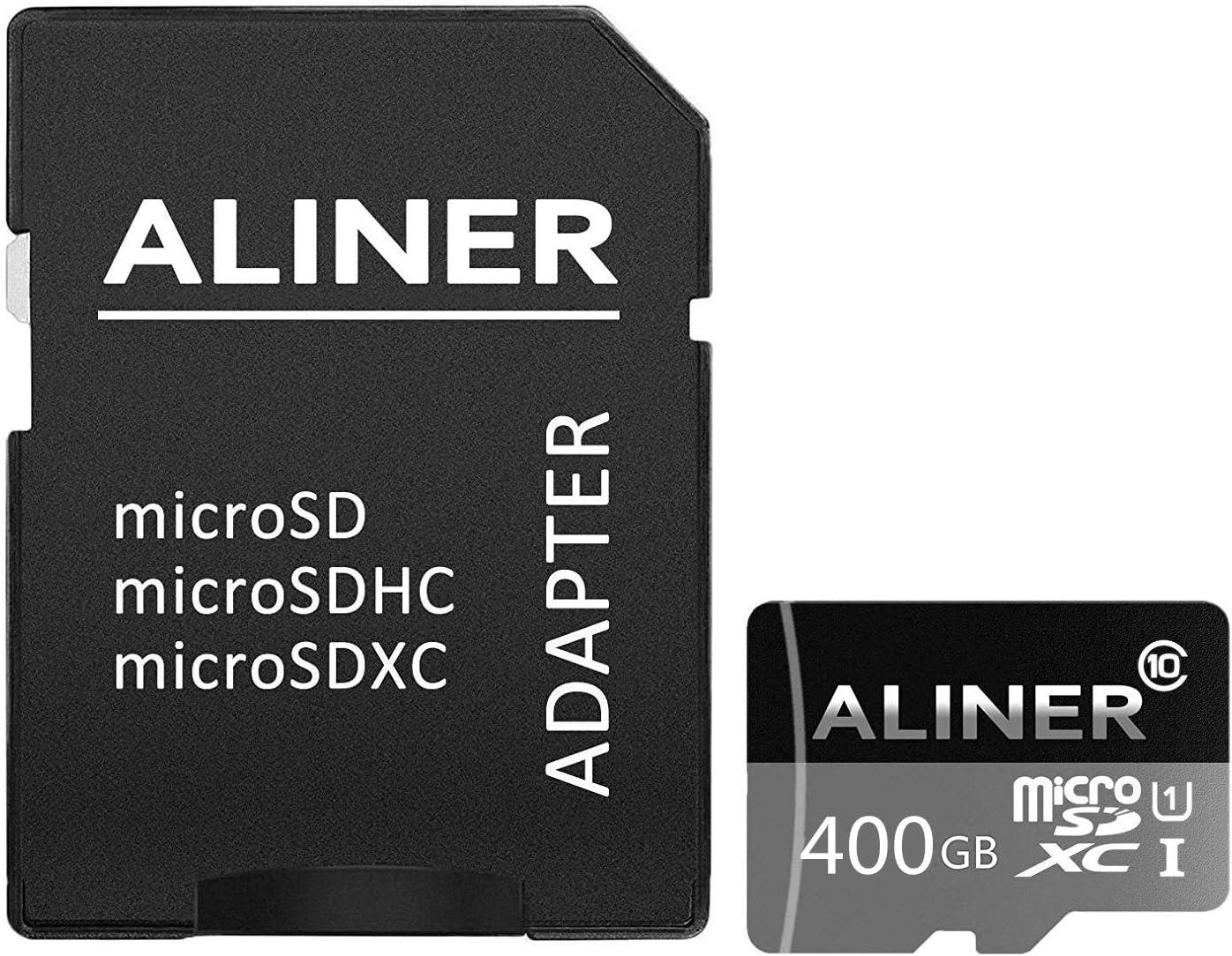 ALINER Carte Micro SD