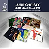 Eight Classic Albums [Audio CD] June Christy